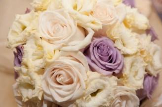 Lavender white Roses