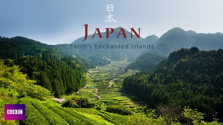 Japan - Earth's enchanted Islands BBC
