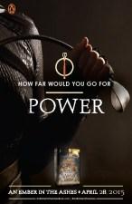 Power Portrait
