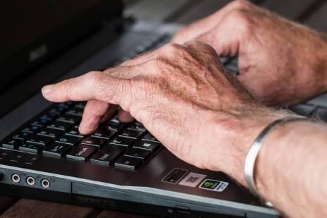 Tecnología para la tercera edad