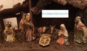 Belén Navidad 2016