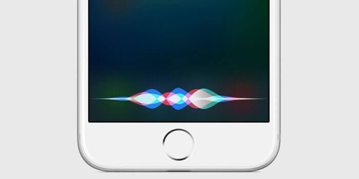 Quien es Siri