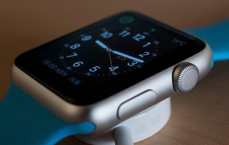 Funciones del Apple Watch
