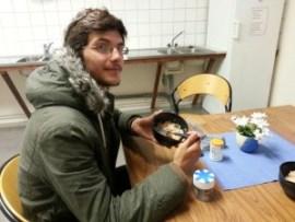 Nourriture camping