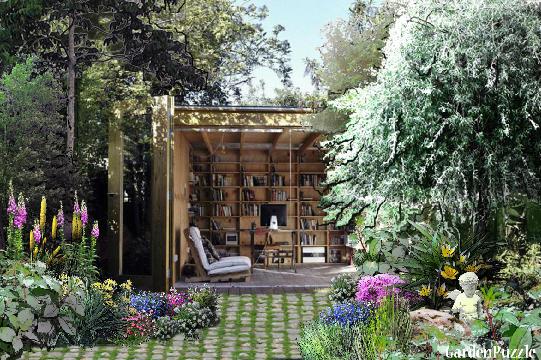 Back Garden Landscaping Ideas