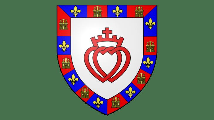 Wappen der Vendée