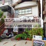 河内磐船駅徒歩2分・事務所2F・以前は、税理士事務所♪♪ J140-039D3-001