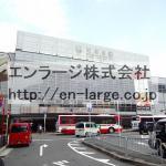 枚方市駅(周辺)
