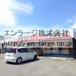 (仮称)上島東町店舗事務所・1F約13.91坪・整骨院跡です☆★ J166-024B1-004