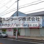 池田旭町店舗・A号室約13.89坪・現状イカ焼き屋さん♪♪ J161-038B4-024