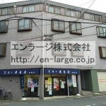CASAMAKINO・店舗1F約10坪・現状、ピザ屋さん♪ J166-024A2-018