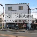 交野東田ビル・事務所3F約20.24坪・府道736号線沿い! J140-039C2-005