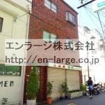 香里新町店舗・1F約16.64坪・飲食店可★☆ J161-038D1-010