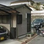 東香里元町店舗事務所・1F約2.94坪・事務所やネイルサロン等おすすめ☆ J166-038H1-003