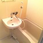※105号室の写真(風呂)