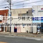 山之上東町店舗事務所・201号室約8.68坪・バス通り沿いです☆ J166-030H4-001-2F