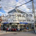 日之出ビル・202号室店舗事務所約7.7坪・事務所におすすめ☆ J161-038D5-017