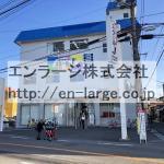 招提平野町店舗事務所・1F約19.14坪・店舗前スペース使用可☆ J166-024C3-004-H