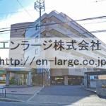 アズステーション星田・事務所使用可302号室2LDK・2017年10月外壁塗装済☆ J140-039A4-010-302