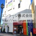 共豊ビル・店舗2F約30坪・美容室居抜☆★ J161-038D4-010-2F