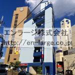 デルタ・エム・店舗事務所3F約22.85坪・軽飲食可♪ M002-3