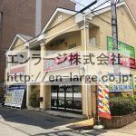 ♡バレルハウス星田・201号室1K+ロフト・星田駅目の前☆ J140-038G6-002-201