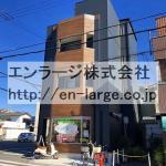ODA旭町BLD・4F事務所約7.35坪・完成しました☆★ J161-038B4-031-4F