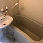206号室の写真です。(風呂)