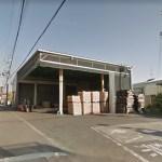 池田北町倉庫・1F約48.73坪・駐車場は敷地内♪ J161-038C2-012