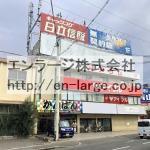 ♡松田ビル・事務所2F-③B約5.86坪・国道1号線すぐです☆ J166-031B2-002-2F-3B