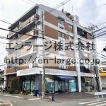 ラガーハイツⅠ・203号室2LDK・事務所におすすめ☆ J166-030G4-001-203