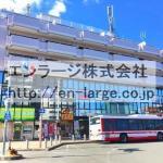 ♡エステル津田・店舗事務所302号室約37.38坪・ロータリー内♪ J166-031E4-003-302