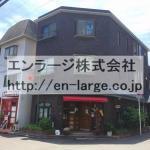 メゾンクズハ・店舗1F約23坪・喫茶店居抜きです★☆ J166-018B6-005