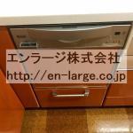 ビルトイン食器洗い乾燥機(キッチン)