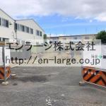 幾野5丁目土地・約200坪・資材置場・駐車場としていかがでしょうか☆ J140-031C5-011