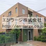 レオン光善寺Ⅱ・事務所使用可204号室2LDK・2019年8月末退去予定! J166-030D4-015-204