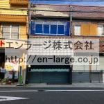♡宮之阪3丁目店舗事務所・1F約9.47坪・飲食店可☆★ J166-030H2-030