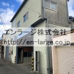 ♡豊里町倉庫・工場・1.2F約62.64坪・クレーン有★☆ J161-038C1-007