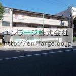 ♡アイミナール八坂・店舗1F約35.28坪・以前は、ラーメン屋さんが営業しておりました! J161-038C4-060