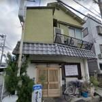 ♡秦町店舗・1F約18.15坪・居抜☆★ J161-038E4-009