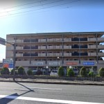 ♡ココ プラザ・店舗105号室約22.69坪・国道163号線沿い☆ K028-105