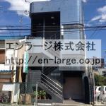 ♡カサヤビル・店舗201約12.1坪・居抜きです☆ J161-030D6-012