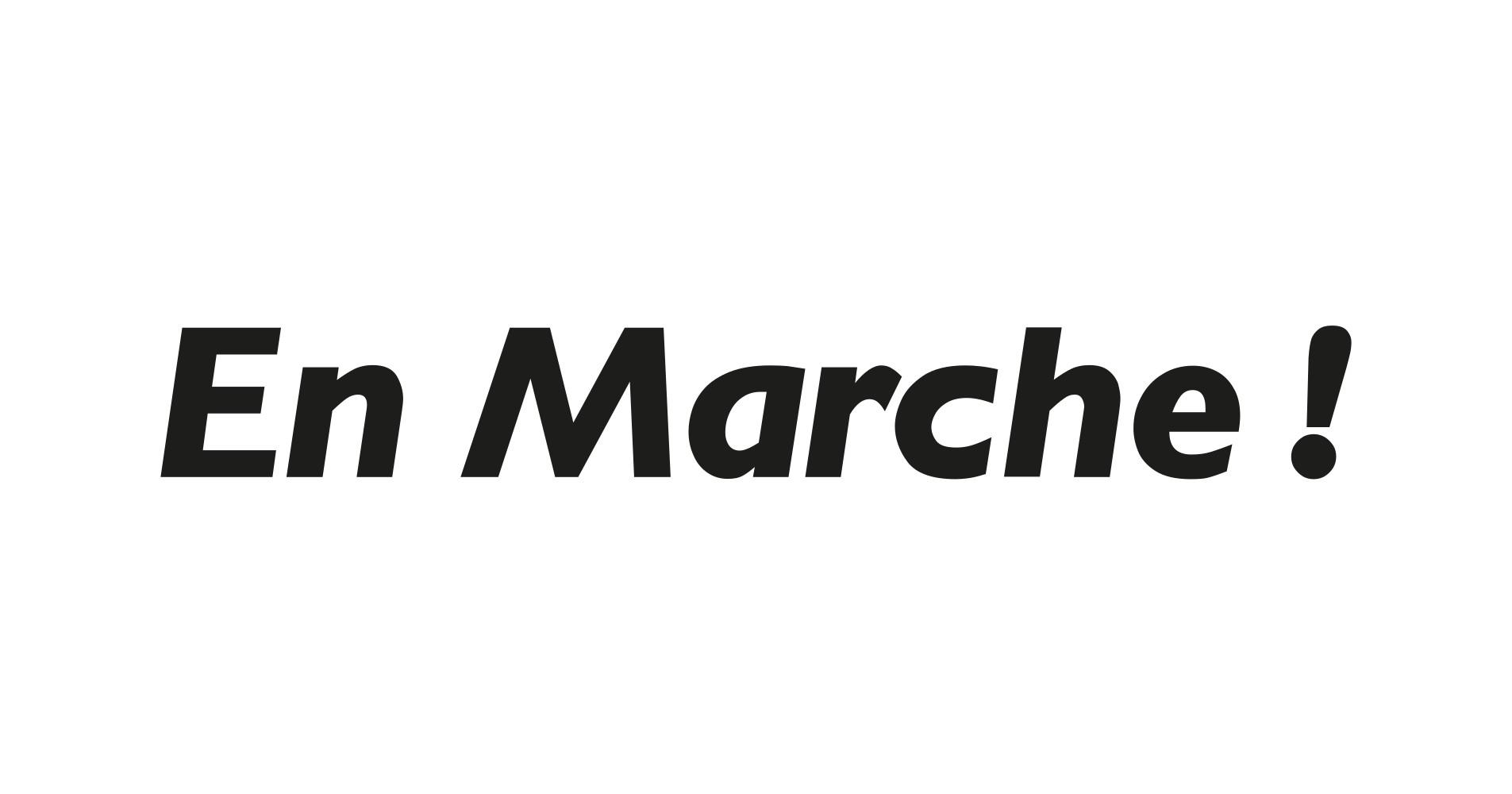 Image result for en marche