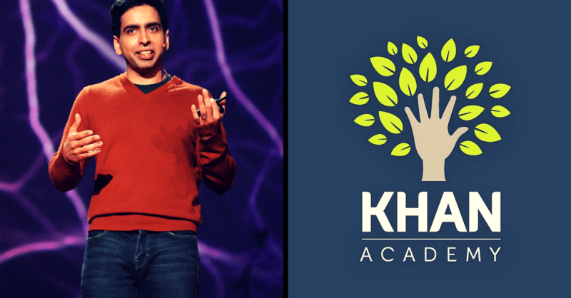 Khan Academy Launches Math Videos in Hindi