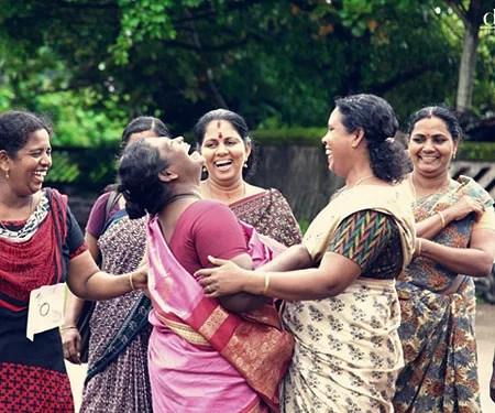 How Kudumbashree Changed 5 Million Lives in Kerala
