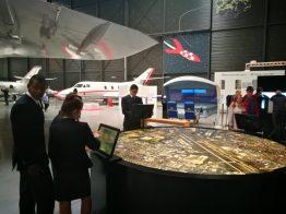 Visite Aeroscopia