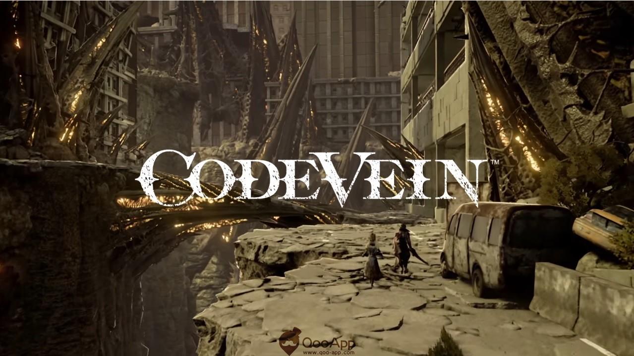 Qoo News] Bandai Namco Introduces New Characters in Code