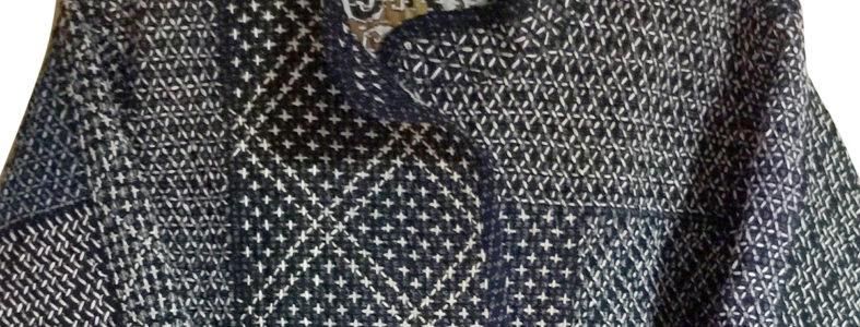 We feel that Sashiko is getting popular in the world. As a group of Sashiko artists in Japan, we are happy that people appreciate Sashiko's beauty and its culture. We invested in some of our time and effort to make better Sashiko Global Online Store.