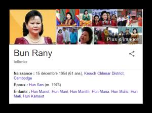 Bun Rany
