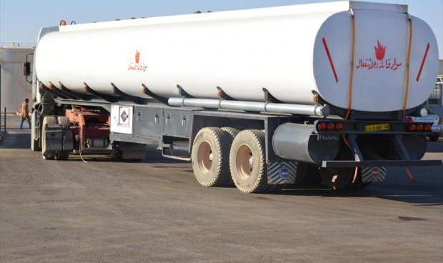 Photo of BPMC, NOC send 4th fuel truck convoy supply to southern region